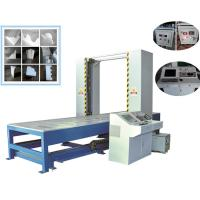 Safe CNC Electric Hot Wire 3D EPS Cutting Machine For Polystyrene Foam for sale