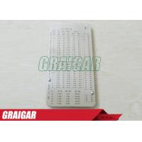 Buy Pipe Pit Gage Welding Gauge Ruler Gage Test Ulnar Welder Inspect at wholesale prices