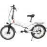 Buy cheap WWW.YOLCART.COM Samebike 20LVXD30 Smart Folding Moped Electric Bike E-bike - from wholesalers
