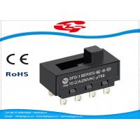 Buy cheap 3 Position Electrical Slide Switch t85 For Hair Dryer Home appliance from wholesalers
