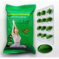 Authentic Meizitang Botanical Slimming Capsule for Weight Loss new package for sale