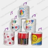 Quality Musical Mug S-4702 for sale
