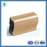 Quality 2015 China color aluminum profile for sale/factory for sale/China factory for sale