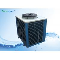Quality 380V / 50HZ High Efficiency Cold Room Condensing Unit With Copeland Compressor for sale
