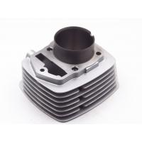 Quality 200cc Motorcycle Engine Block Air Cooled Cbx200 With 63.5mm Diameter for sale
