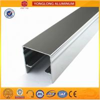 Buy cheap T5  T6  T66 Temper Machining Aluminium Parts With CNC Milling , Welding , Cutting from wholesalers