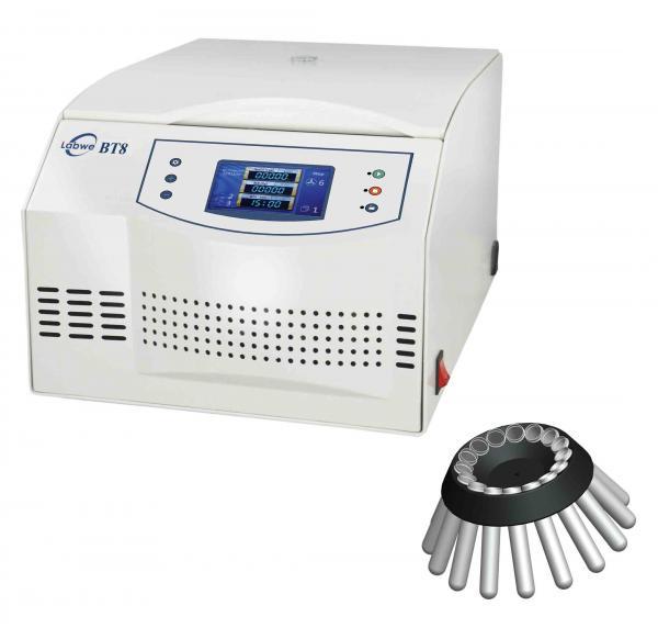 Buy Babcock Gerber Centrifuge Machine BT8 With Adjustable RCF / Time Range at wholesale prices