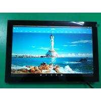 "Quality Tablet 10"" Android PoE With Wall Mount Bracket for sale"