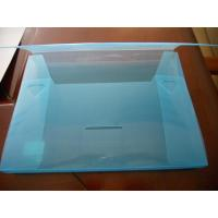 Quality Clear Plastic File Folder for sale