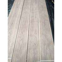 Quality American Walnut Natural Wood Veneer Walnut Timber Veneer for Furniture Doors Panel Interior Decor for sale