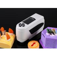 Quality 3NH Colorimeter USB Cable Portable Spectrophotometer With White Calibration Cover for sale