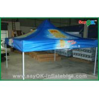 Quality Portable Aluminum Canopy 4x4 Folding Tent Waterproof Commercial Tent for sale
