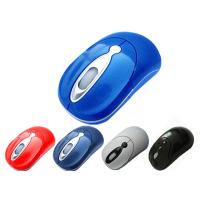 Portable USB blue / black / red 800 DPI basic optical mouse CE & ROHS approval for sale