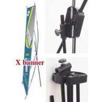 Quality X Banner Stand (BS-X050) for sale