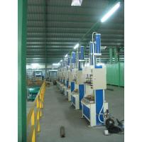 Quality Hot Press Molded Pulp Molding Equipment For Recycled Paper Pulp Products  for sale