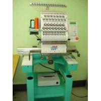 Quality Single Head Cap Embroidery Machine for sale