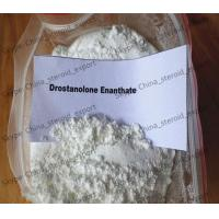 Buy cheap Bodybuilding Supplement Steroid Powder Drostanolone Enanthate / Masteron Enanthate from wholesalers