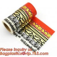 China Gold Foil Washi Tape Romantic Cherry Blossom Sakura Diy Scrapbooking Masking Tapes,Craft Gift Decorative Washi Tape Mask for sale