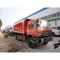 hot sale dongfeng brand LHD 6*4 25tons dump tipper truck, best price dongfneg 210hp diesel 20tons-25tons tipper truck for sale