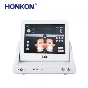 China Face Rejuvenation Ultrasound HIFU Machine Body Slimming Beauty Machine on sale