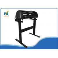 Buy cheap Indoor / Outdoor 24 Inches Contour Cutter , PU Vinyl Cutting Machine from wholesalers