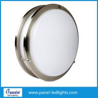 """Quality 27w Energy star & ETL Bright Satin Nicket dimmable ceiling light 120v 10""""-32"""" for sale"""