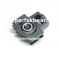 Cast Housing UCT212 Pillow Block Ball Bearing for Agricultural Equipment 60 × 146 × 194mm