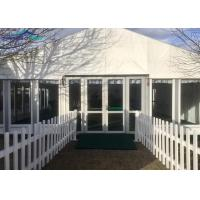 Quality Durable Aluminum Clear Span Church Party Marquee / Outdoor Canopy Tent for sale