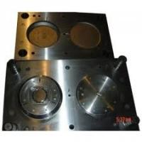 Quality 718H 600*500*350mm Mold For CD Precision Plastic Mold For CD, DVD Plastic Cover Or Shell for sale