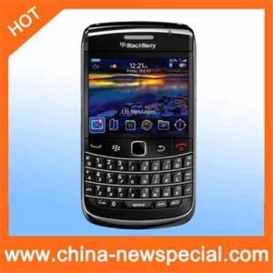 Quality Blackberry Bold 9700 clone WIFI JAVA Quadband dual si m Mobile Phone for sale