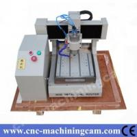 Buy cheap mini metal cnc router 3030(300*300*80mm) from wholesalers