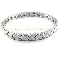 China Magnetic Bracelet on sale