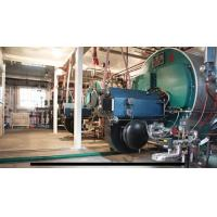 Quality Automatic Operation Gas/Oil Steam Boiler and Hot Water Boiler for sale