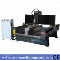 Quality Stone carving cnc machine for sale ZK-9015(900*1500*350mm) for sale