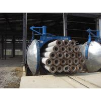 Buy Olymspan semi or full automatic aac autoclave fly ash block brick cutting and making machine at wholesale prices