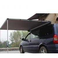 Quality Portable 4x4 Off Road Vehicle Awnings With Ground Nails And Windbreak Ropes for sale