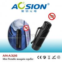 Buy Manufacture Mini Portable Ultrasonic Waves Mosquito Repeller, Anti Mosquito Products at wholesale prices