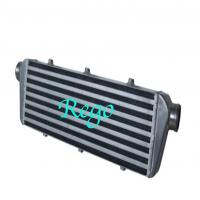 Buy cheap 550 X 180 X 65mm Car Universal Intercooler Reduce Engine Inlet Temperature from wholesalers
