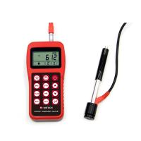 Quality Low Power Consumption Portable Hardness Tester With Long Continuous Working Period MH180 for sale