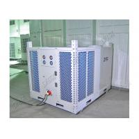 22T Temporary Industrial Portable Air Conditioner Units Indoor / Outdoor Activities Use for sale