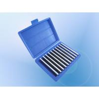 Quality 1 / 8 Thin Style Parallel Steel Gauge Block with S45C 20 PCS 10 Pairs for sale