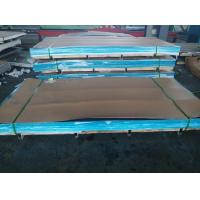 Quality 316L 0.5 - 3.0mm 4x8 stainless steel sheet 2B surface finished , NO.4 finished for sale