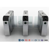 Buy cheap Stainless Steel Security Swing Gate DC Brush Motor 1500mm Sliding Gate Height from wholesalers