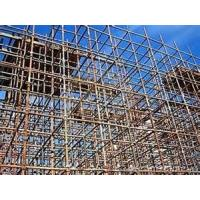 Quality Silver waterproof climbing Scaffolding Formwork 750mm 1350mm width with plywood platform for sale