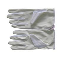 Buy ESD PU Coated Stripped Glove at wholesale prices