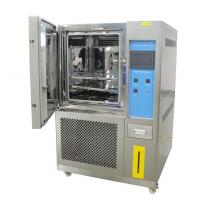 Buy cheap Nichrome Heating Temperature And Humidity Chamber , UV Accelerate Test Machine from wholesalers