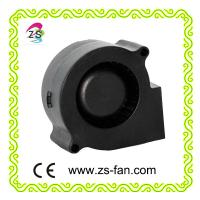 Buy cheap high-power dc blower fan 60mm small axial fan 5v 12v 24v 48v from wholesalers