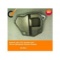China CVT Transmission Parts RE0F10A/JF011E/CVT2 PARTS Oil filter for sale