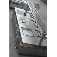 Quality Monobloc Restaurant Cooking Equipment / Food Service Equipment For Kitchen for sale