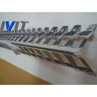 Quality China MT building sheet Stainless steel 32*32mm corner bead (ISO9001) for sale
